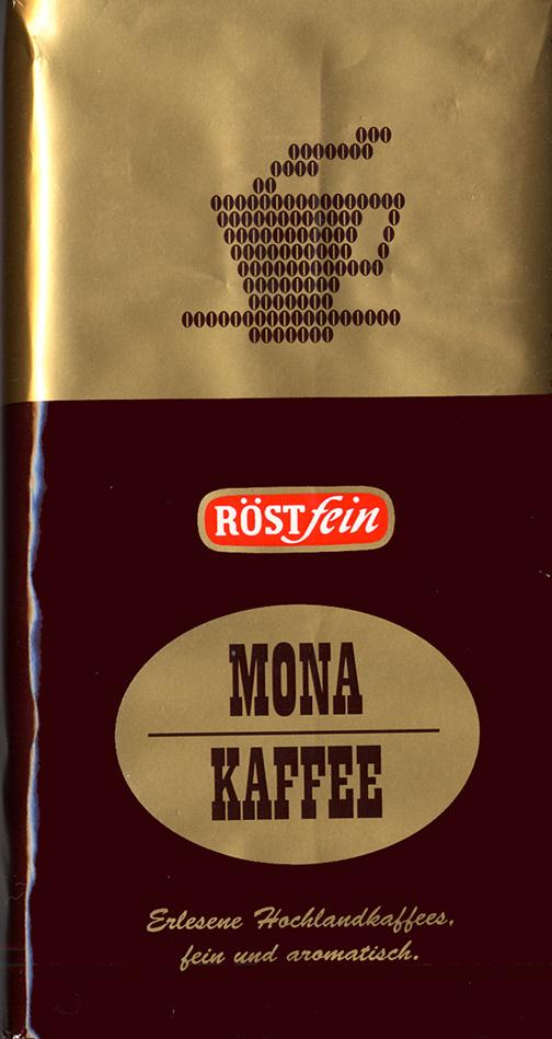 Kaffee Ddr Zeiten